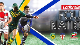 Rugby League Four Nations