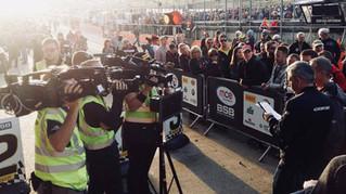 British Super Bikes Championship