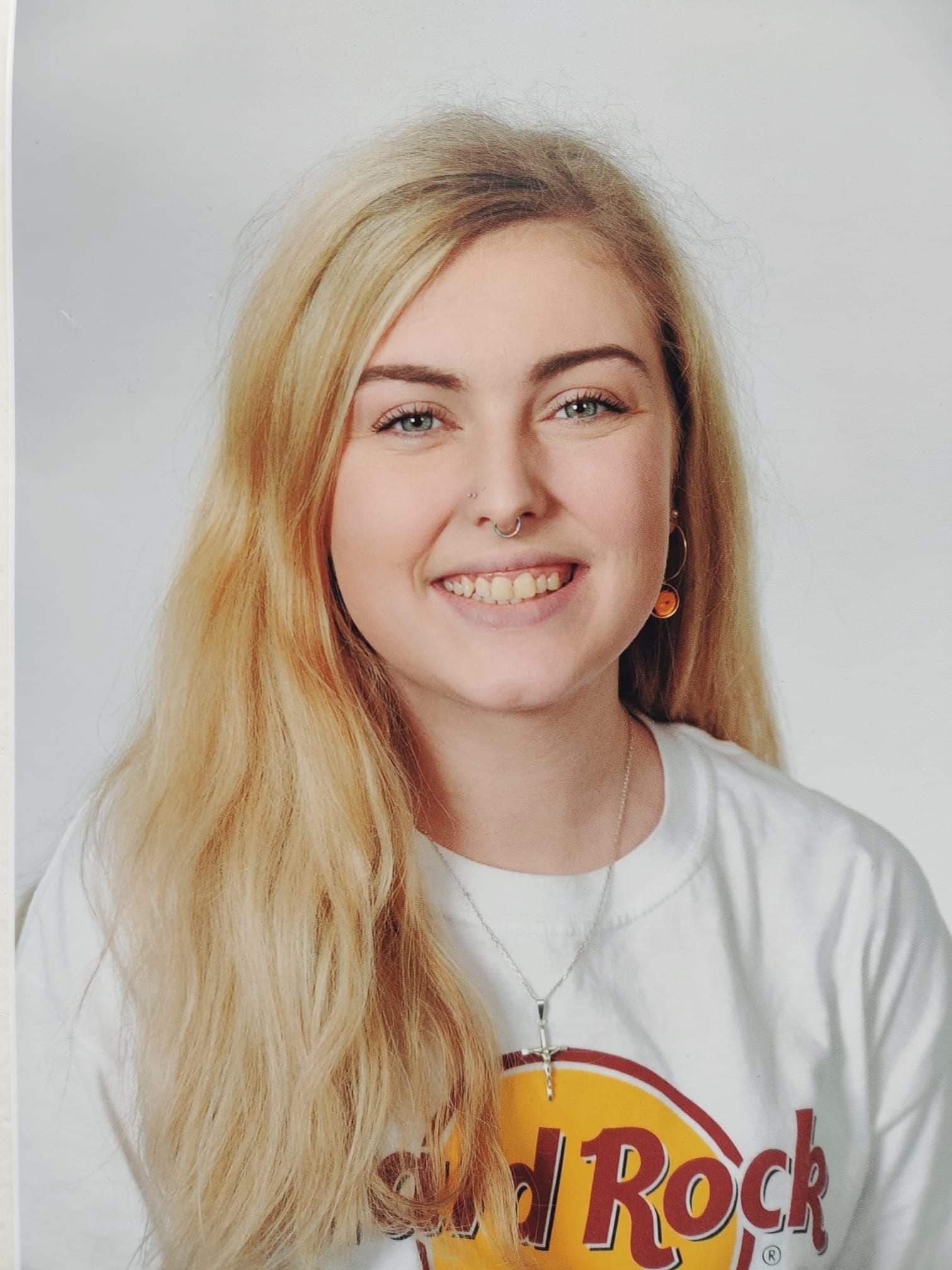 Emilie Bjerregaard Johansen
