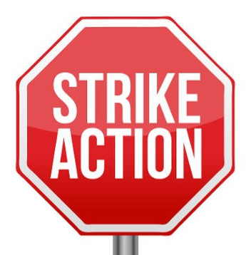 Teacher Strike Action - CANCELLED