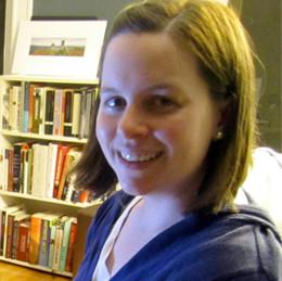 Staff Profile: Ellen Fogelman