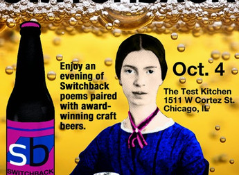 Save the Date: Taste of Switchback 2014 is just around the corner!