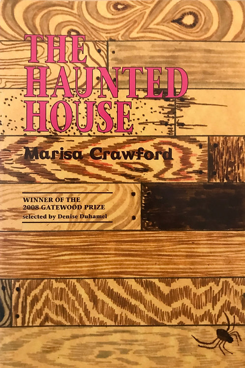 The Haunted House by Marisa Crawford