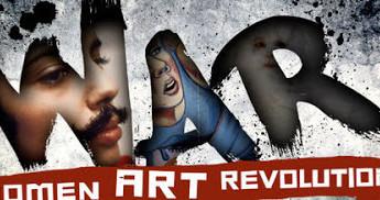 !Women Art Revolution: A Formerly Secret History