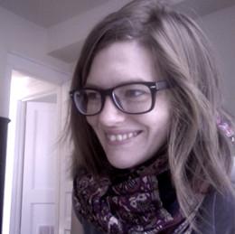 Staff Profile: Mercy Van Marter