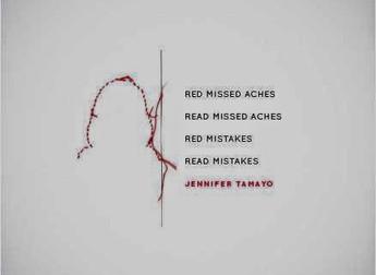 Jennifer Tamayo Reads at the Ear Inn Series