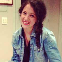 Staff Profile: Rachel Harthcock