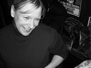 Editor profile: Brandi Homan