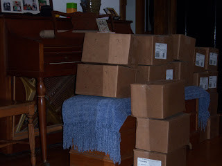 boxes of Pathogenesis
