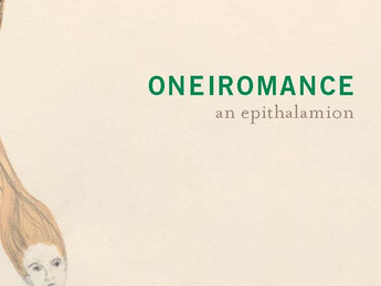 Oneiromance Cover Reveal!
