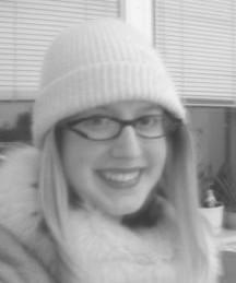 Editor profile: Becca Klaver