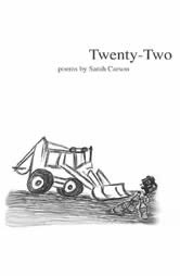 Sarah Carson's Twenty-Two Now Available For Pre-Order!