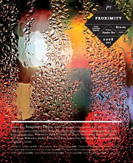 Proximity Cover image