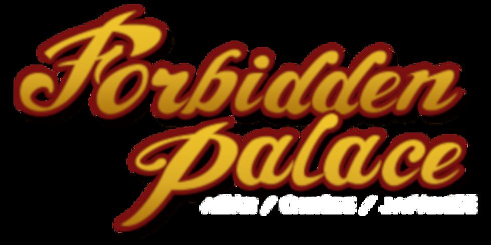 Meet & Greet at Forbidden Palace