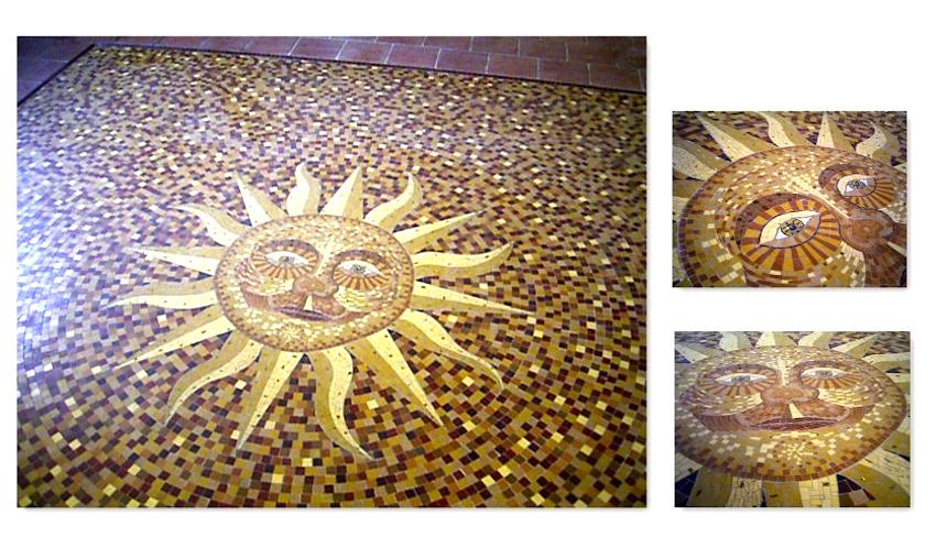 Fresques L Mosaique