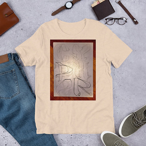 'CYPHER' Short-Sleeve Unisex T-Shirt