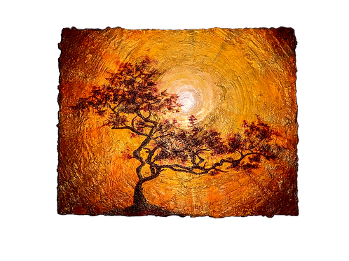 Arbol de la Esperanza (Tree of Hope)