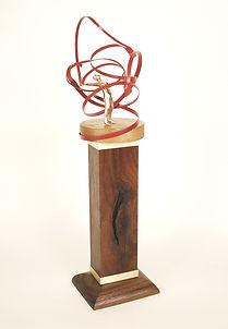 Woman's Trophy #12