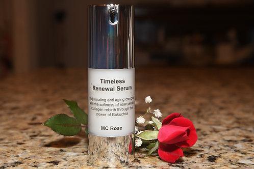 Timeless Renewal Serum 30ml