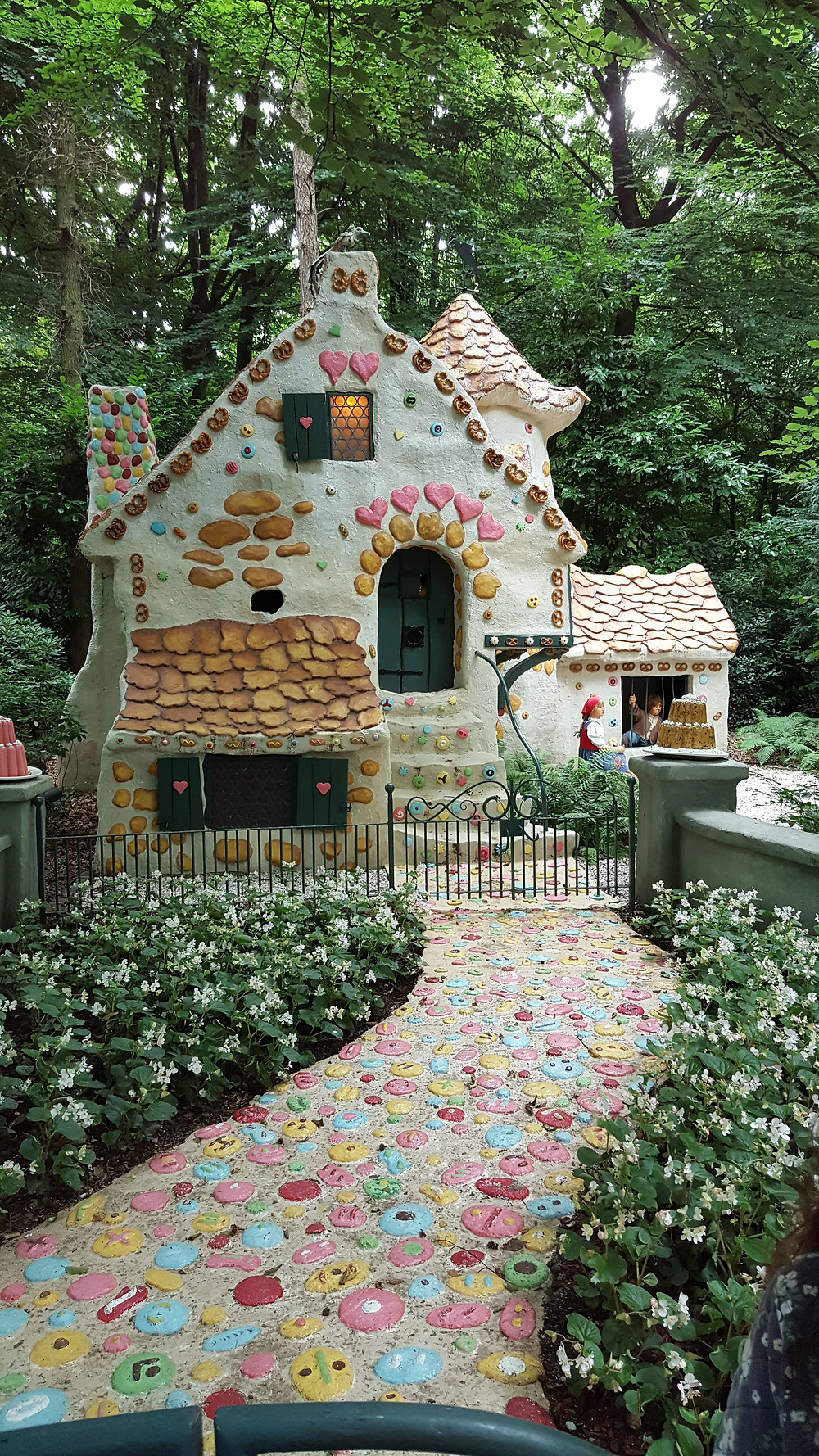 פארק אפטלינג הולנד