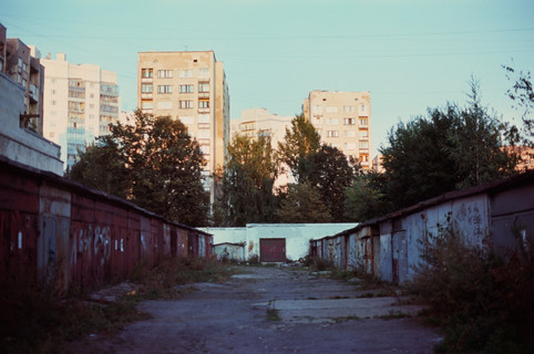 VASILYIEVSY OSTROV