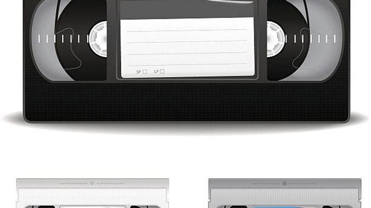 All Format VHS, DV, Mini, Microtape to DVD