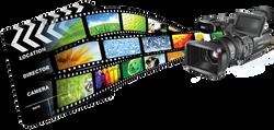 CineFilm to DVD
