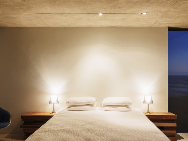 Clean, Bright, and Quiet Rooms