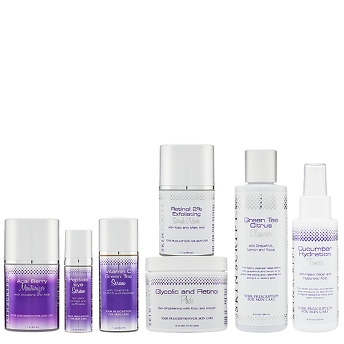 Normal/ Combination Skin Kit