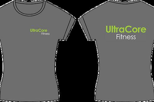 Womens Fitness T-Shirt