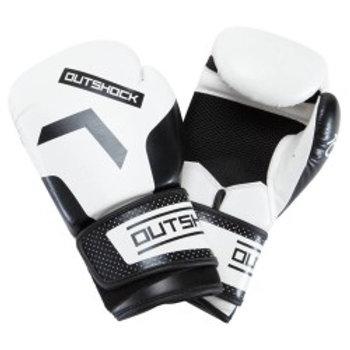Ultra-Shock gloves
