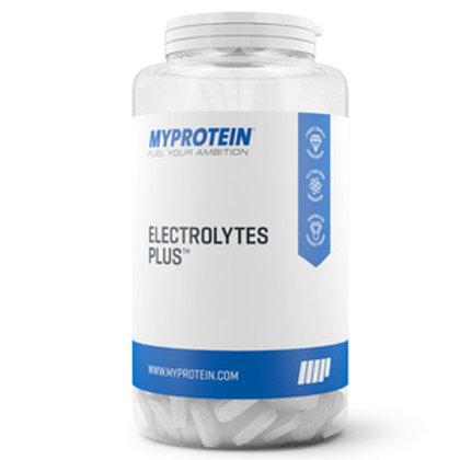 ELECTROLYTES PLUS 180 tablets