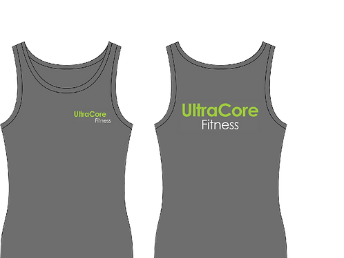 Womens Vest Top - Wicking Material