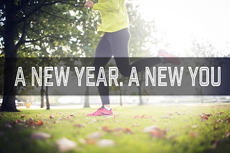 New year fitness packages in Haywards heath