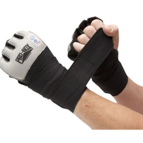 Pro inner hand wraps with gel