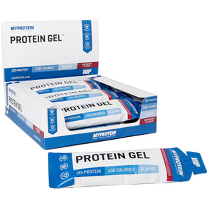 Protein Gel - Greek Yogurt Style protein shot... 12pk & 1pk