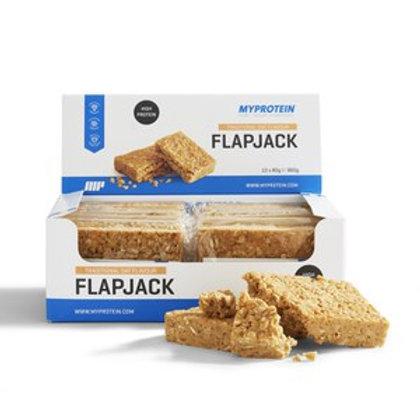 Protein Flap Jacks - Original 12pk or single