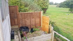 Fence repair haywards heath