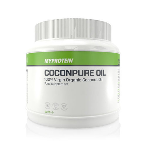Coconut Oil 460G & 920g