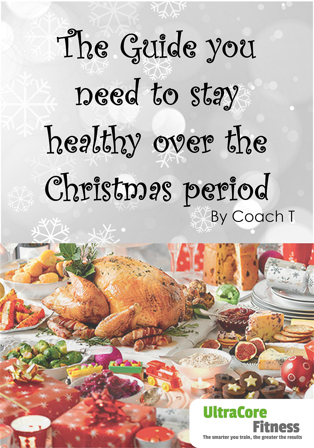 The Guide you need to stay healthy over the Christmas periodThe Guide you need to stay healthy over the Christmas period