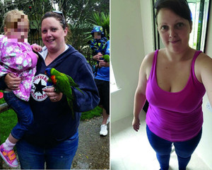 Kirsty's Fitness Journey
