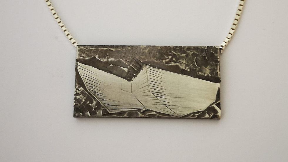V&A Necklace no. 3
