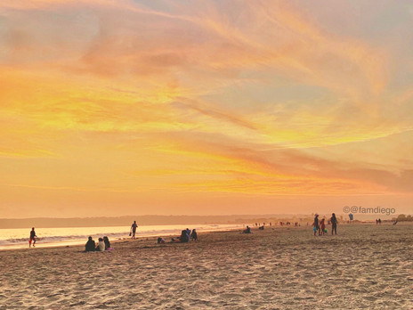 Best Places to Watch the Sunset in San Diego