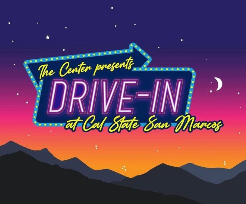 The Center for the Arts Escondido Drive-In Christmas Holiday Movies Best Top Holiday Christmas events activities list guide for families kids are still happening in San Diego December 2020 what to do this year