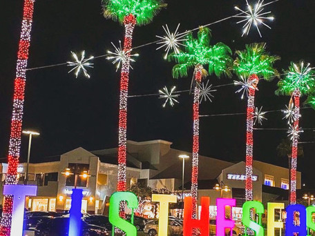 Guide: Christmas in San Diego - all posts related to Christmas Events & Happenings