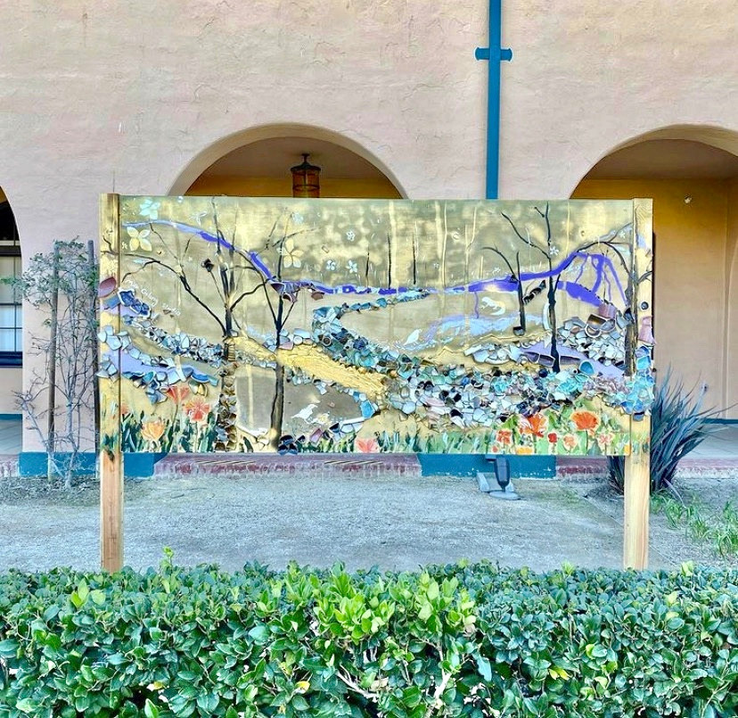 Liberty Station Salute The Season Art Walk Pt. Loma Point Loma Best Top Holiday Christmas events activities list guide for families kids are still happening in San Diego December 2020 what to do this year