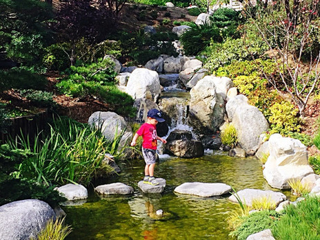 7 Less-Crowded Places for Kids