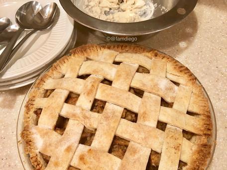 Best Apple Pie in the Universe