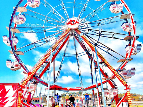 Parent's Guide to the San Diego County Fair