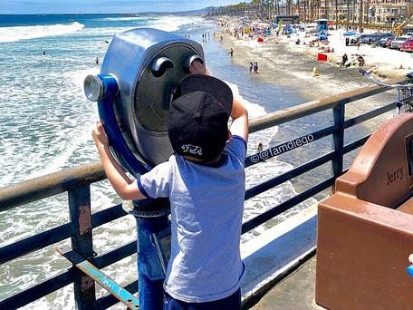 San Diego Kids Summer Bucket List